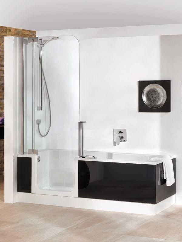 Badewanne mit duscheinstieg preise kreative ideen f r for Depot bad