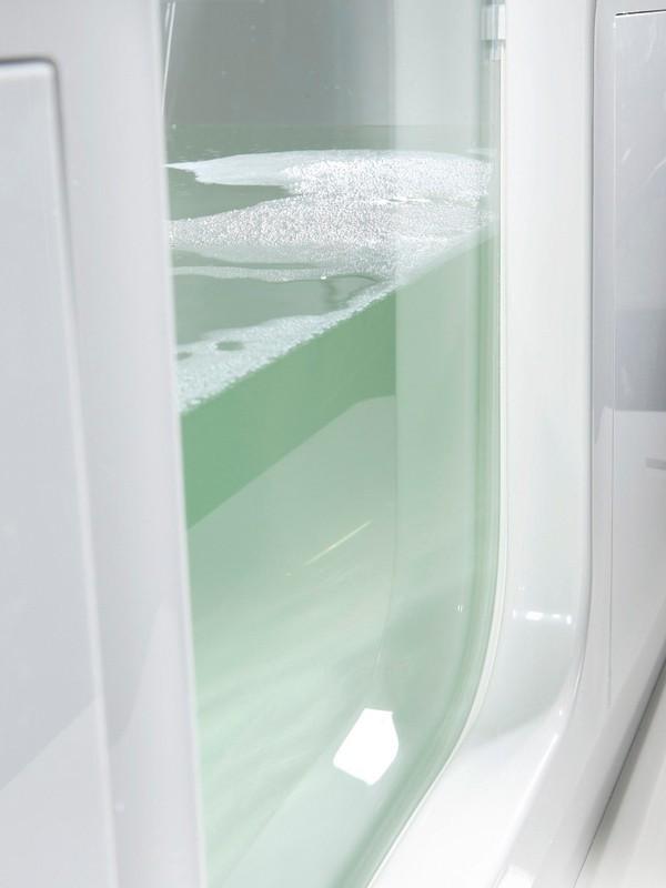 artweger twinline 2 badewanne ohne duscht r. Black Bedroom Furniture Sets. Home Design Ideas