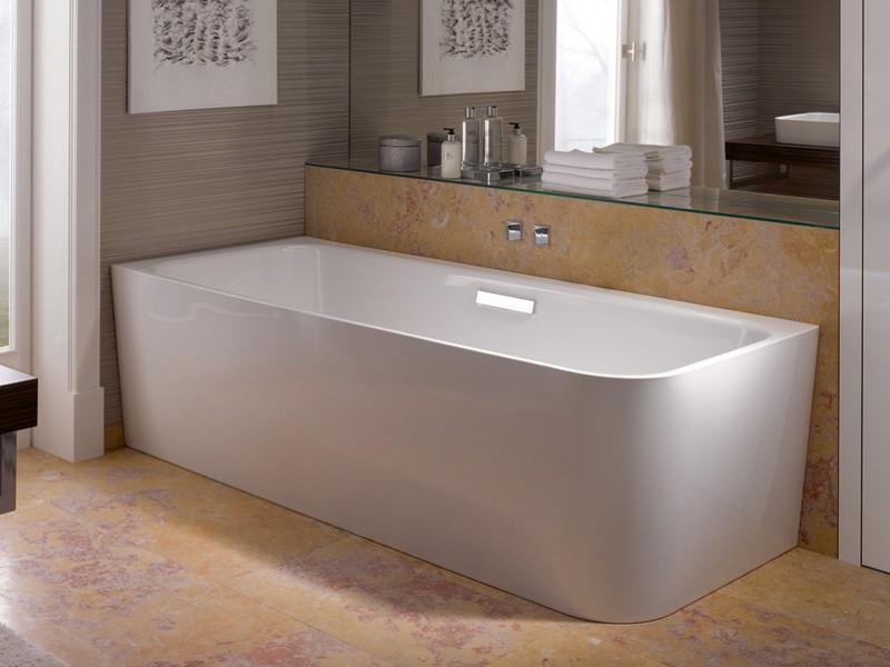 bette art iv v rechteckbadewanne f r eckeinbau. Black Bedroom Furniture Sets. Home Design Ideas