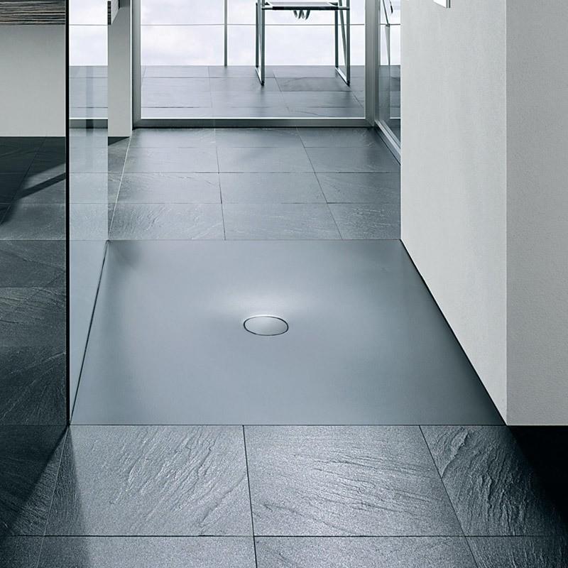 bette floor duschwanne. Black Bedroom Furniture Sets. Home Design Ideas