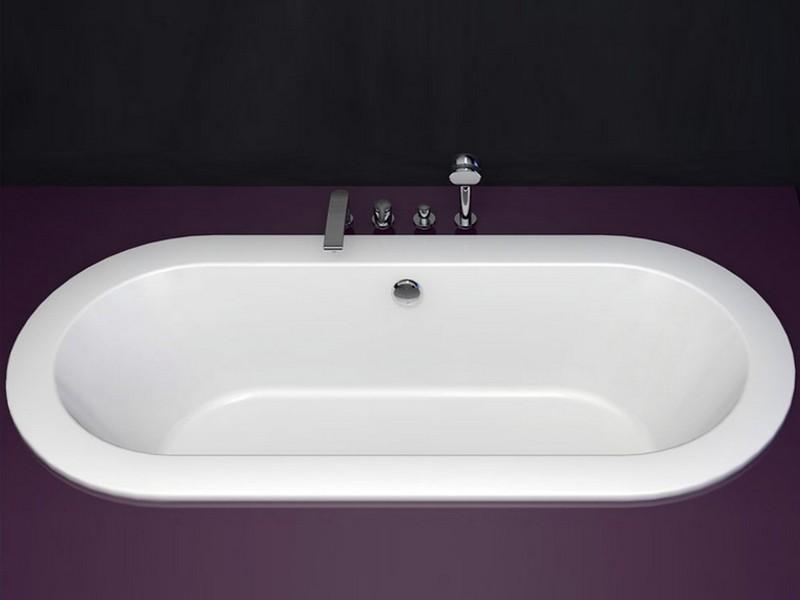 bette starlet oval badewanne. Black Bedroom Furniture Sets. Home Design Ideas