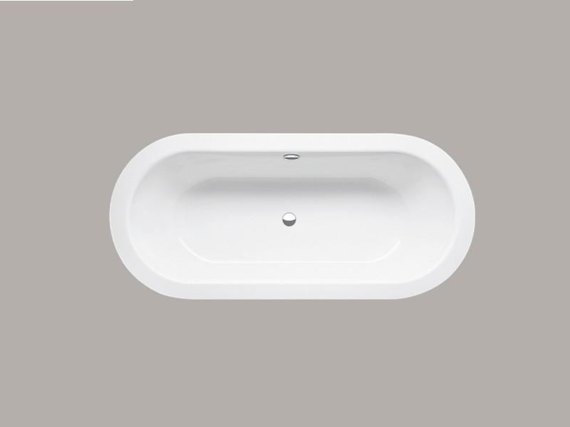 bette starlet oval silhouette oval badewanne freistehend. Black Bedroom Furniture Sets. Home Design Ideas