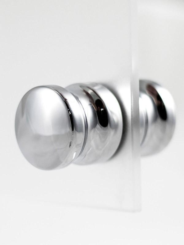 breuer elana 6 duschkabine eckeinstieg pendelt ren mit festfeldern. Black Bedroom Furniture Sets. Home Design Ideas