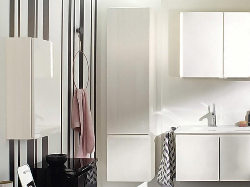 burgbad bel hochschrank. Black Bedroom Furniture Sets. Home Design Ideas