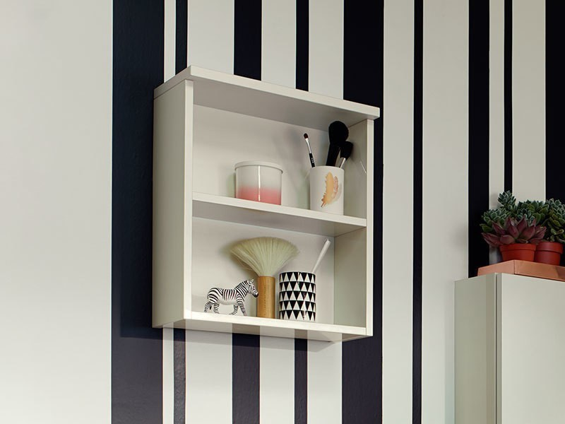 burgbad bel regal. Black Bedroom Furniture Sets. Home Design Ideas