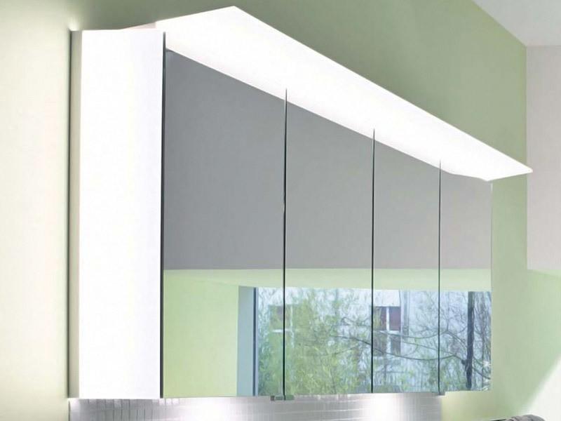 burgbad cala 2 0 spiegelschrank. Black Bedroom Furniture Sets. Home Design Ideas