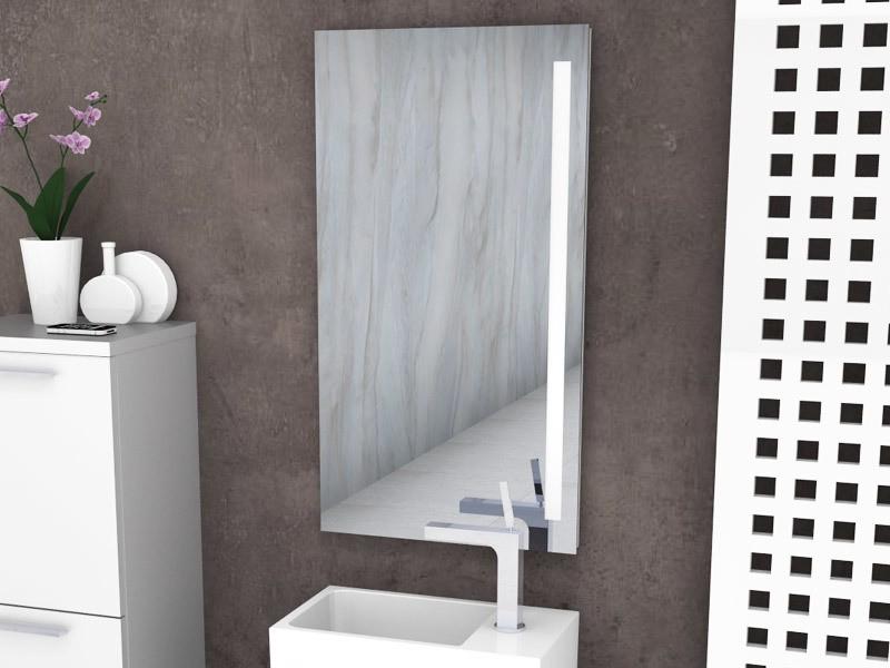 burgbad crono g stebad spiegel vertikal. Black Bedroom Furniture Sets. Home Design Ideas