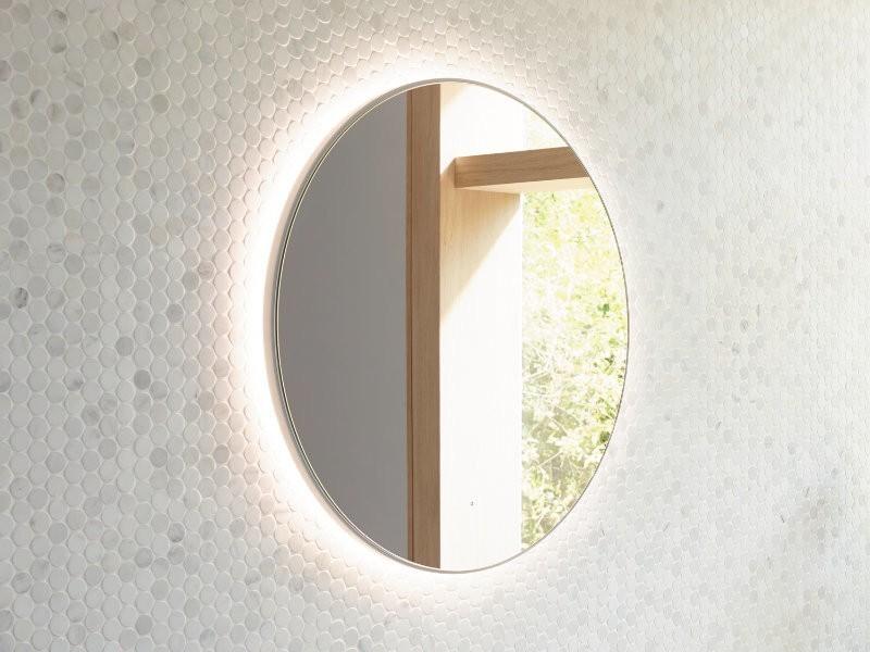 Burgbad Lichtspiegel Led Sys30 Mya