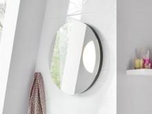 Hochwertige Wandspiegel Groß Und Klein Baddepot