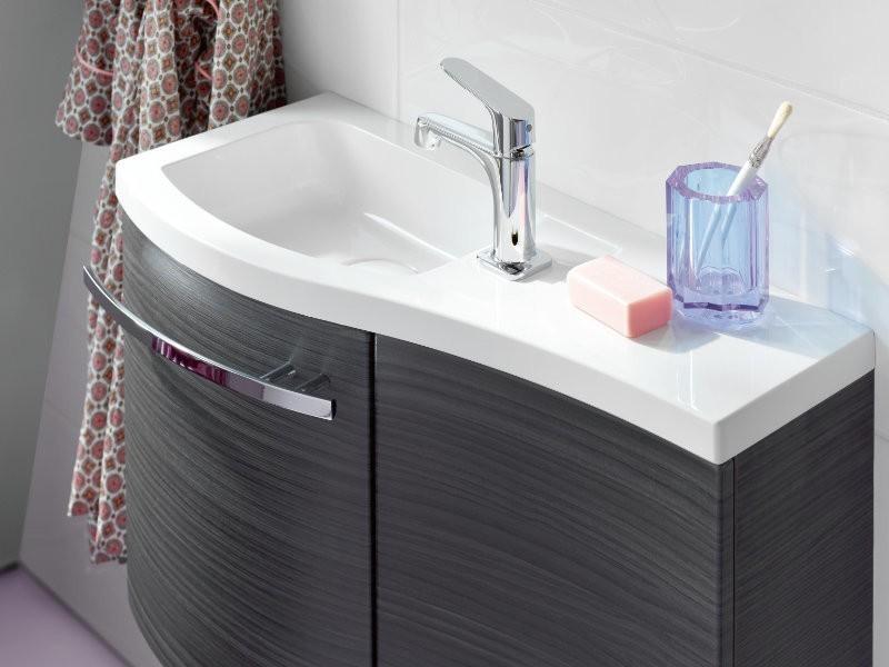 burgbad sinea 1 0 waschtisch mit waschtischunterschrank g stebad. Black Bedroom Furniture Sets. Home Design Ideas