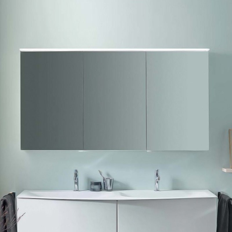 burgbad sinea 2 0 spiegelschrank. Black Bedroom Furniture Sets. Home Design Ideas