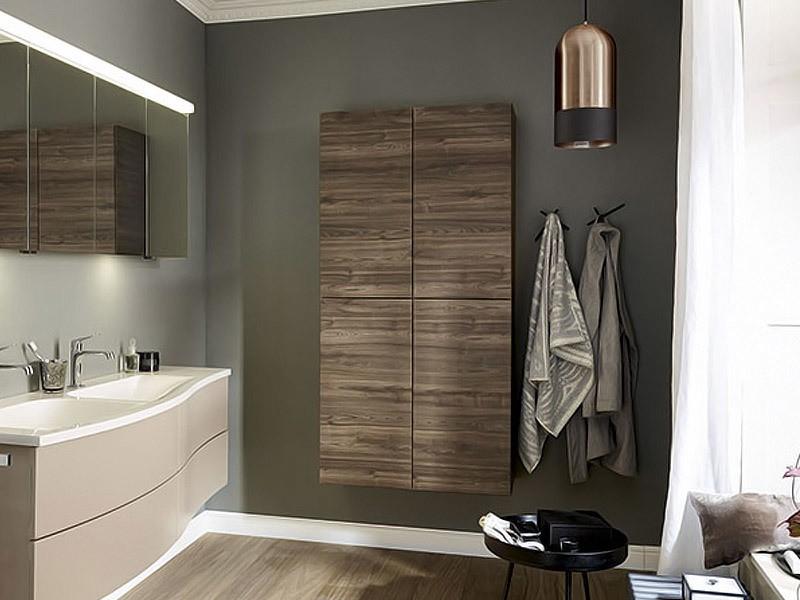 burgbad sinea hochschrank. Black Bedroom Furniture Sets. Home Design Ideas