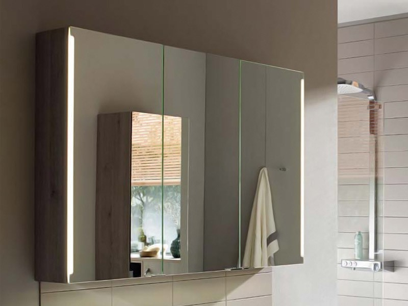 burgbad spiegelschrank sys30 cconceptwall. Black Bedroom Furniture Sets. Home Design Ideas