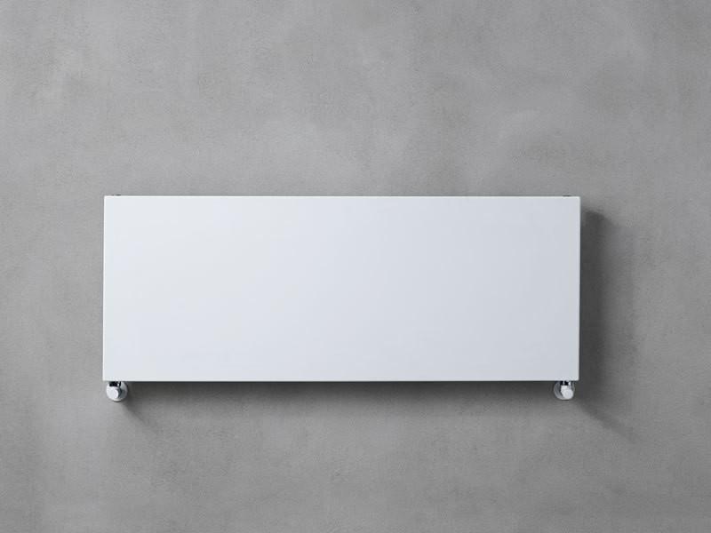 Caleido Ice Horizontal Design-Heizkörper