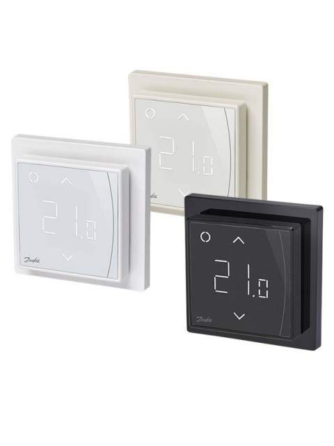 Danfoss ECtemp Smart WLAN Uhrenthermostat