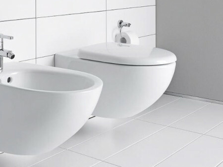 Duravit Architec Wand-WC 575mm