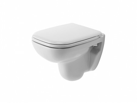 Duravit D-Code Wand-WC Compact