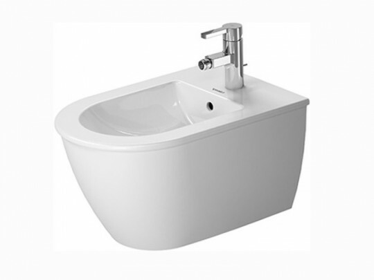Duravit Darling New Wand-Bidet