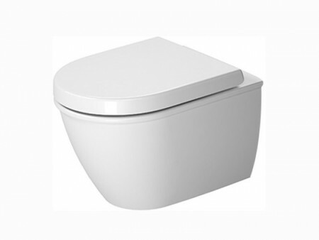 Duravit Darling New Wand-WC Tiefspüler