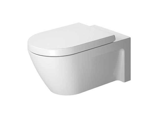 Duravit Starck 2 Wand-WC 620mm | BadDepot.de