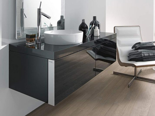 duravit badm bel g nstig online kaufen. Black Bedroom Furniture Sets. Home Design Ideas