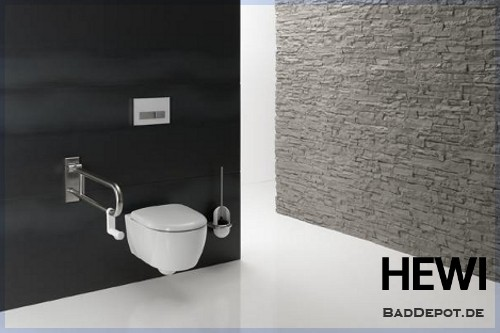 hewi serie 805 classic aufr stsatz wc papierhalter. Black Bedroom Furniture Sets. Home Design Ideas