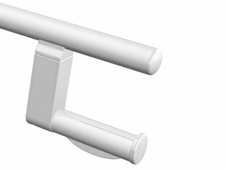 hewi system 800 k aufr stsatz wc papierhalter. Black Bedroom Furniture Sets. Home Design Ideas