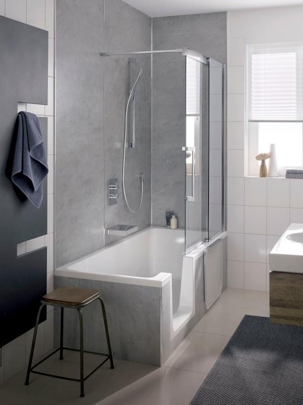 hsk duschwanne dobla. Black Bedroom Furniture Sets. Home Design Ideas