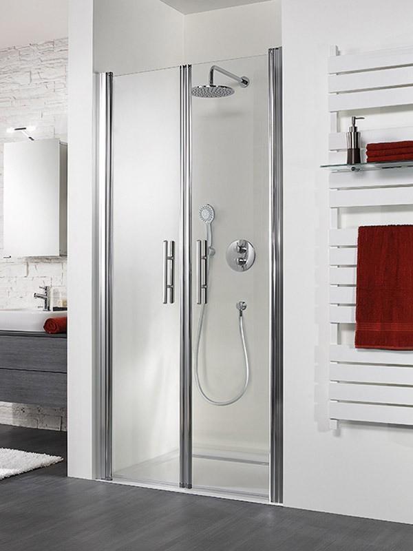 hsk exklusiv pendelt r 2 teilig f r nische express. Black Bedroom Furniture Sets. Home Design Ideas
