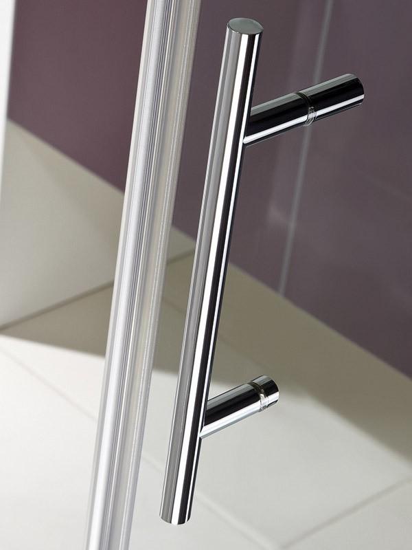 hsk favorit nova duschkabine eckeinstieg pendelt r. Black Bedroom Furniture Sets. Home Design Ideas