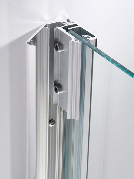 hsk premium softcube badewannenaufsatz 2 teilig. Black Bedroom Furniture Sets. Home Design Ideas