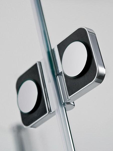 hsk premium softcube runddusche 3 teilig. Black Bedroom Furniture Sets. Home Design Ideas
