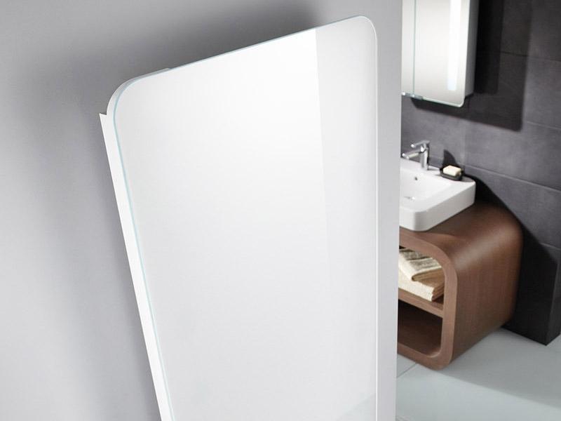hsk softcube design heizk rper mit spiegelfront. Black Bedroom Furniture Sets. Home Design Ideas