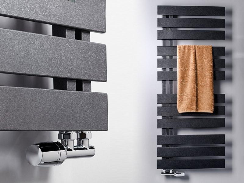 HSK Yenga Design-Heizkörper