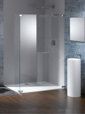 HÜPPE Walk-In ConnectPro elegance