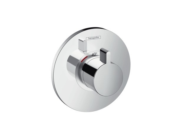 hansgrohe ecostat s highflow thermostat unterputz. Black Bedroom Furniture Sets. Home Design Ideas