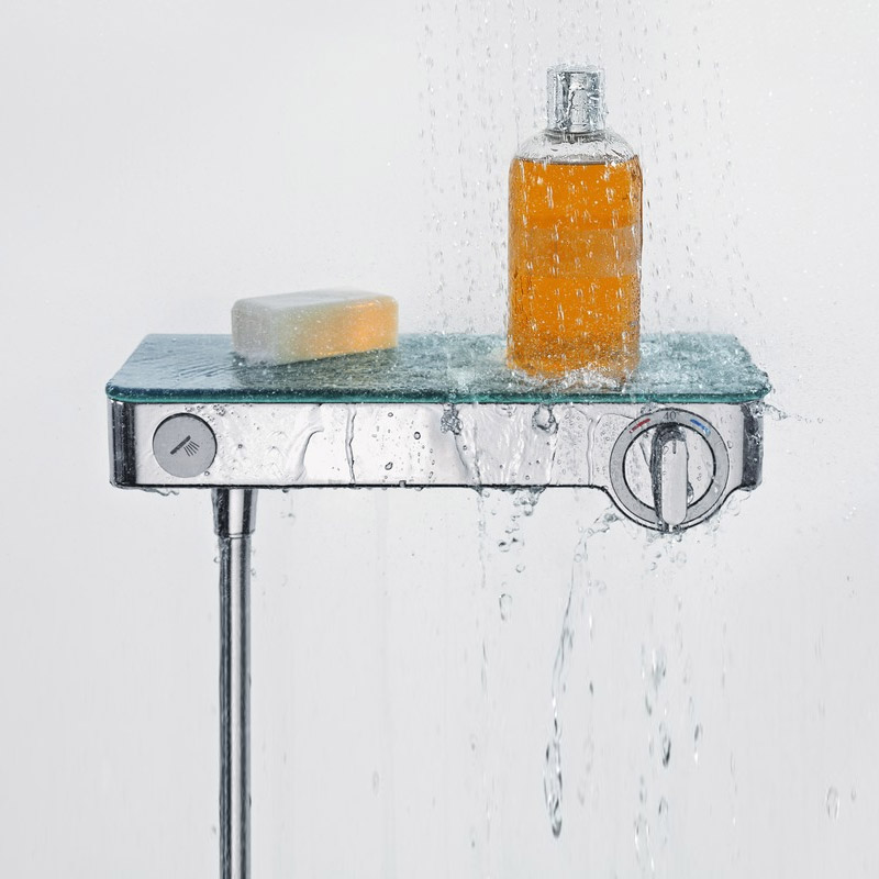 Hansgrohe ShowerTablet (Select)