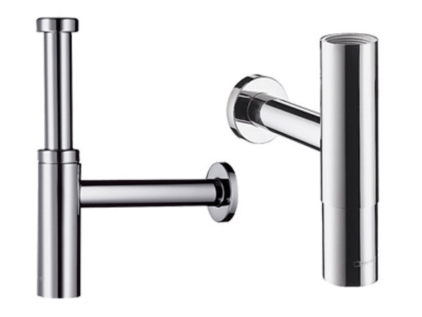 Hansgrohe Siphons