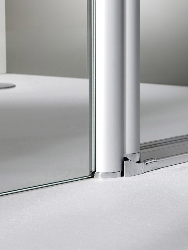 h ppe classics 2 duschkabine eckeinstieg pendelt r oder pendelt r mit festfeld. Black Bedroom Furniture Sets. Home Design Ideas
