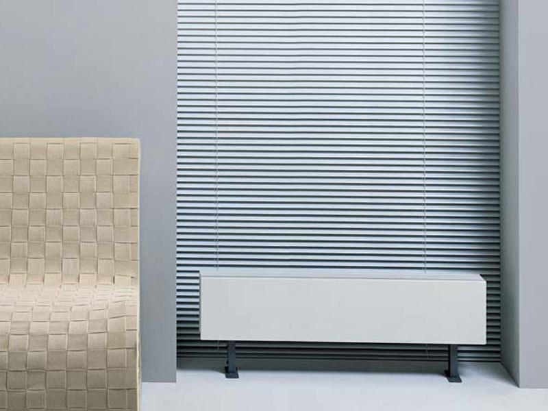 jaga linea plus low h2o standheizk rper. Black Bedroom Furniture Sets. Home Design Ideas