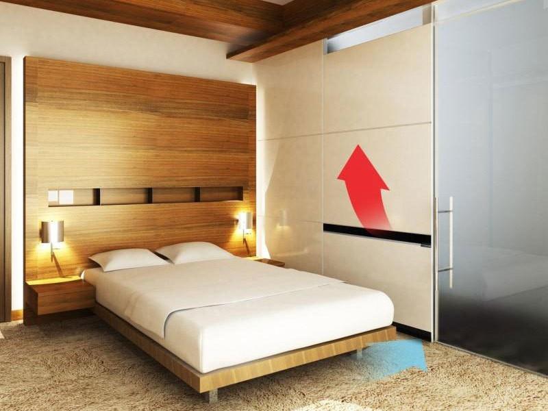 jaga low h2o heizk rper wandeinbau. Black Bedroom Furniture Sets. Home Design Ideas