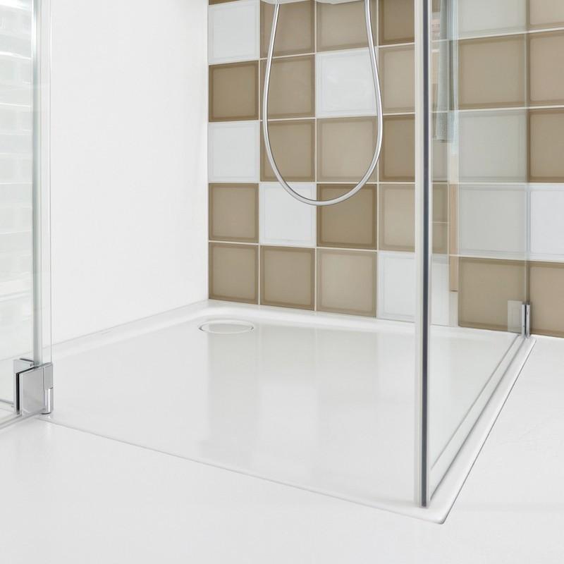 kaldewei superplan plus rechteck duschwanne. Black Bedroom Furniture Sets. Home Design Ideas