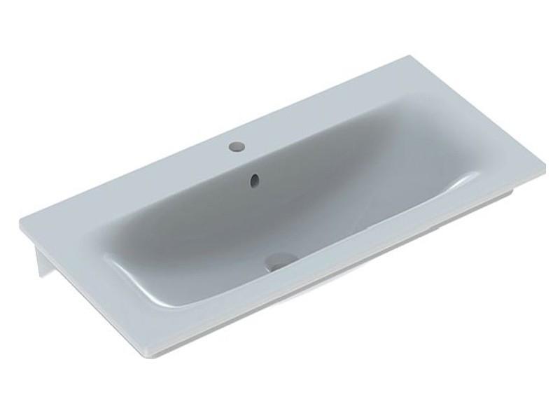 Waschbecken Keramag Renova Nr 1