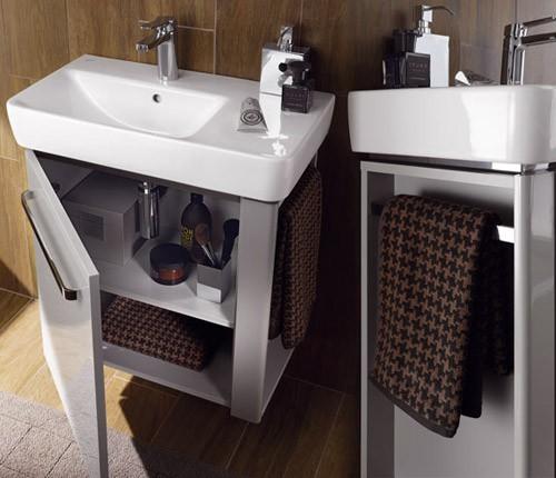 Keramag Renova Nr1 Comprimo Handwaschbecken 500 Mm Baddepotde