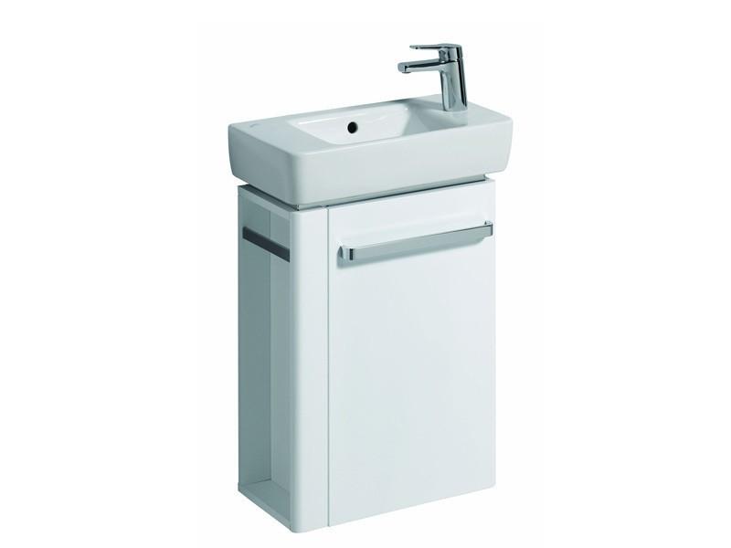 keramag renova nr 1 comprimo handwaschbeckenunterschrank 448 mm. Black Bedroom Furniture Sets. Home Design Ideas