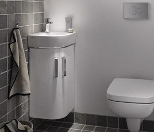 keramag renova nr 1 comprimo neu eck handwaschbecken. Black Bedroom Furniture Sets. Home Design Ideas