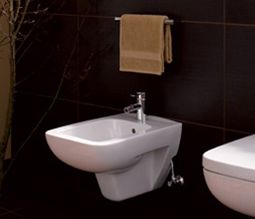 keramag renova nr 1 plan bidet. Black Bedroom Furniture Sets. Home Design Ideas
