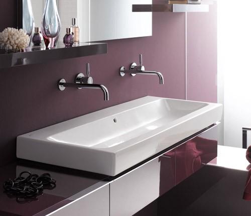 keramag icon doppelwaschtisch 1. Black Bedroom Furniture Sets. Home Design Ideas