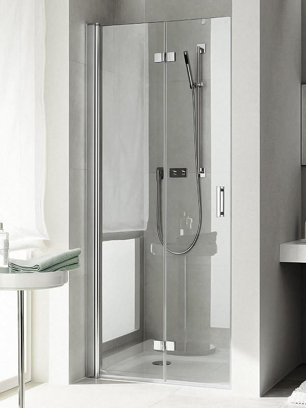 kermi diga duschkabine pendel faltt r. Black Bedroom Furniture Sets. Home Design Ideas