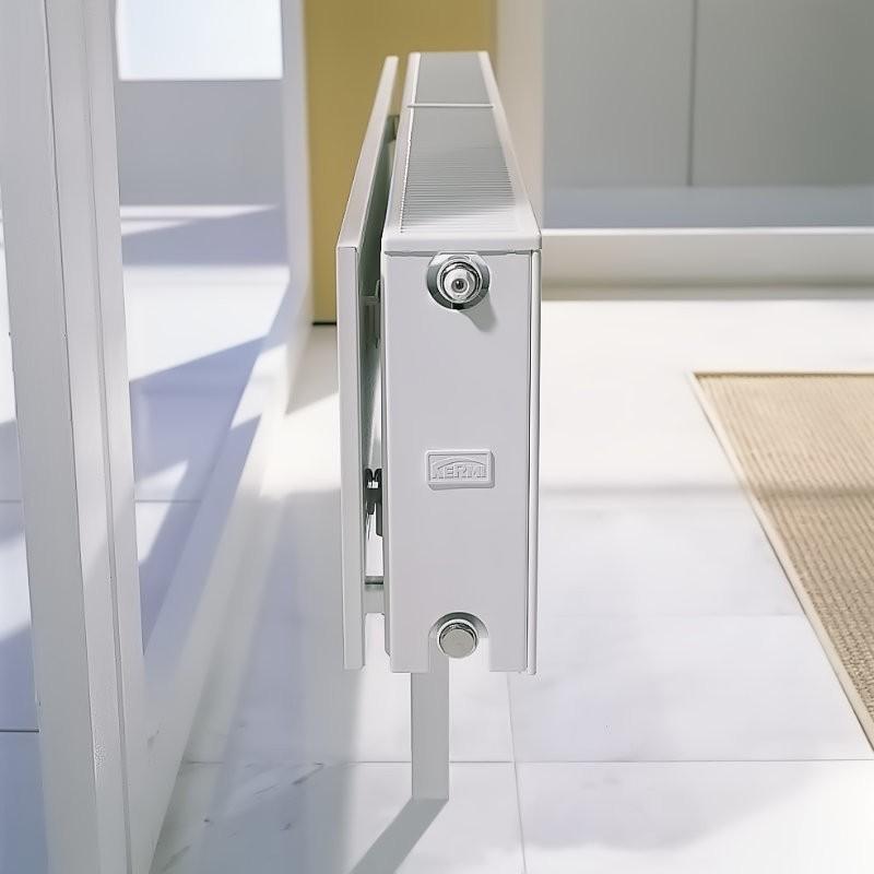kermi flachheizk rper strahlungsschirm. Black Bedroom Furniture Sets. Home Design Ideas